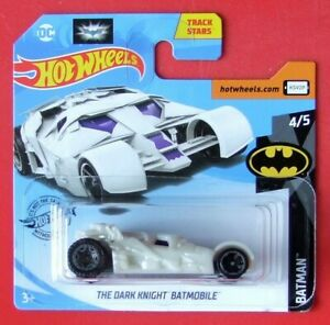 Hot-Wheels-2019-The-Dark-Knight-Batmobile-153-250-neu-amp-ovp