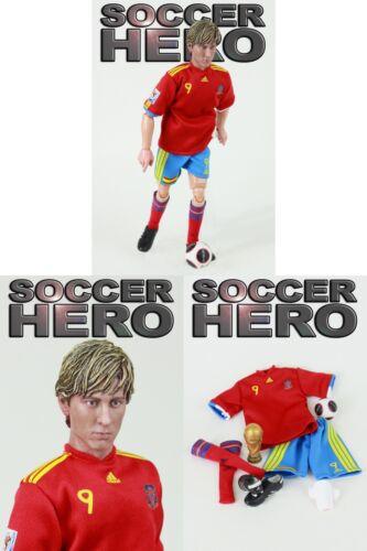 1/6 Custom Action Figure - Torres