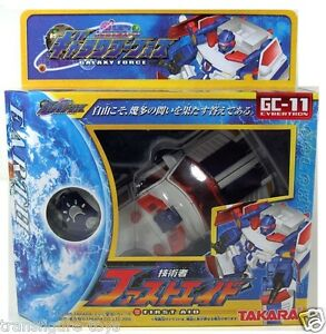 TAKARA-TRANSFORMERS-GALAXY-FORCE-CYBERTRON-GC-11-First-Aid-MISC-brand-new