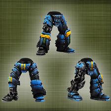 Beine Legionaries Bionic Legs (space legions) Bitz Kromlech