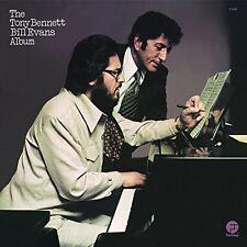 Bill Evans, Tony Ben - Tony Bennett / Bill Evans Album [New Vinyl]
