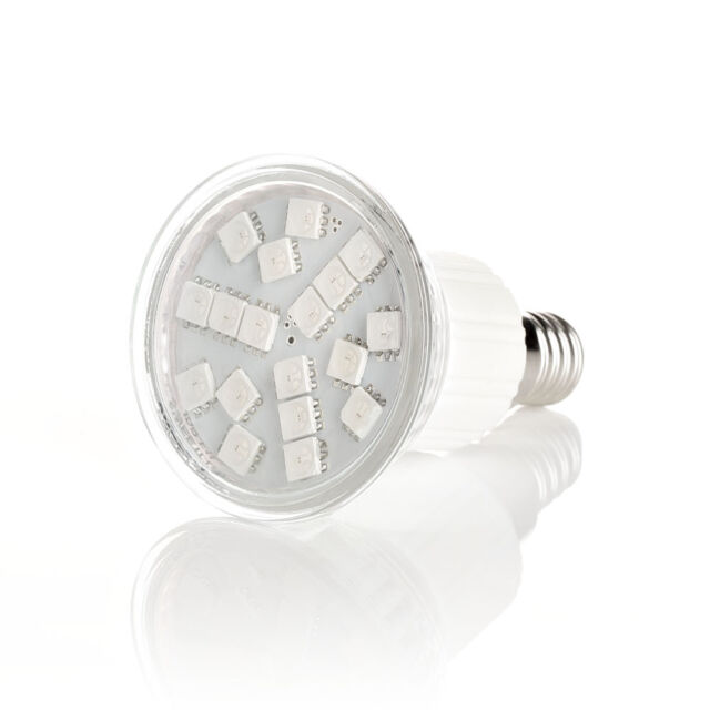 1-5-10 Stück  Leuchte GU10 5W SMD Kaltweiß 230V Led Strahler Lampe Warmweiß