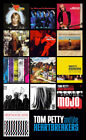 TOM PETTY & THE HEARTBREAKERS album discography magnet (4.5