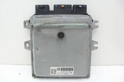 11 12 13 ALTIMA MEC114-100 B1 COMPUTER BRAIN ENGINE CONTROL ECU ECM MODULE L1373
