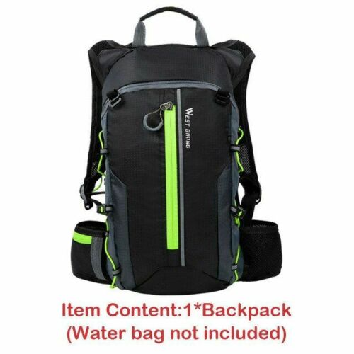Waterproof Bicycle Bag Outdoor Sport Cycling Breathable Bike Climbing Backpack