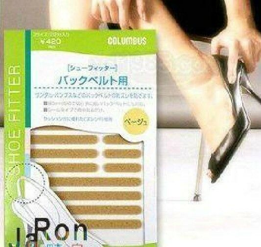 Adhesive Strip Magic Tape for High-heeled Shoes/Sandles