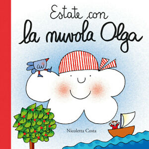 Estate con la nuvola Olga