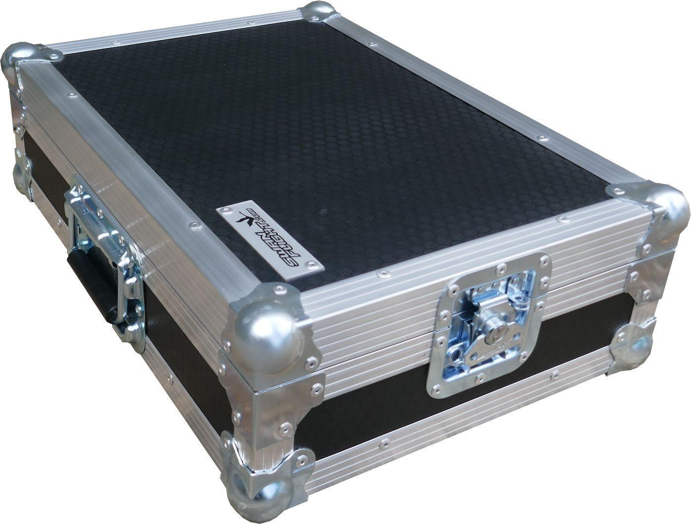 Allen & Heath Xone 92 DJ mixer Swan Flight Case (Hex)