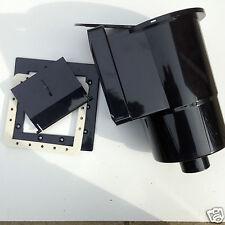 Mega Standard Wall Skimmer for Koi Ponds/Swimming Pools.