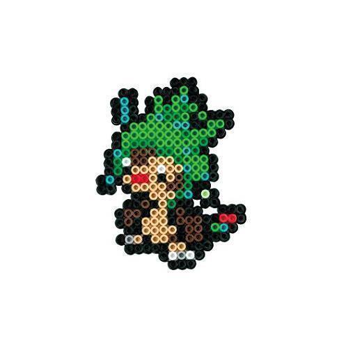 Nanobeads Pokemon Bulbasaur//Chespin Building Kit 103 8063008 In stock