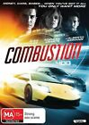 Combustion (DVD, 2014)