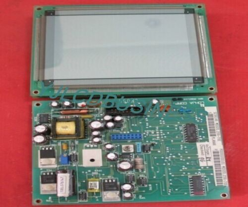"Bon état Grade Plane écran LCD EL320.256-F6 5.7/"" Panel 60 Jours Garantie"