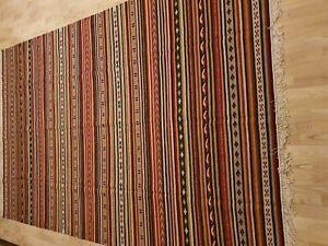 India Handmade Carpet Kattrup Natural