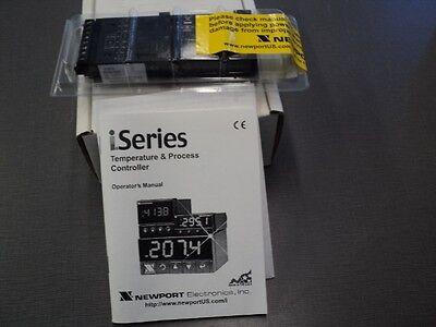 Newport Temperature controller i3253