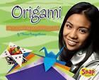Origami: The Fun and Funky Art of Paper Folding by Thiranut Boonyadhistarn (Hardback, 2006)
