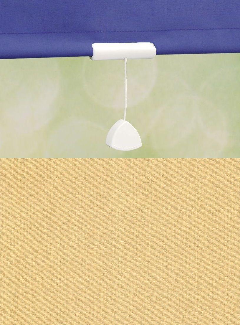 Springrollo Thermo Thermo Thermo Rollo Perlmutt Schnapprollo Mittelzugrollo Orange Jalousie   Spielzeug mit kindlichen Herzen herstellen  162fce