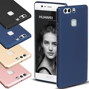 Hard-Back-Case-Cover-Huawei-p10-duenn-Cover-Slim-Shockproof-Rugged