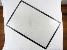 """FOR Apple MacBook Pro A1297 17"""" Unibody LCD Glass Lens Cover With adhesive back"""