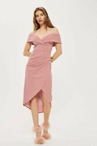cherrie424: NWT TFNC Kalia Midi Dress
