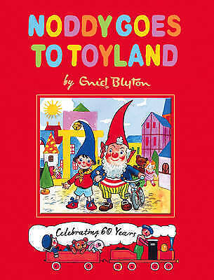 1 of 1 - Noddy Goes To Toyland (Noddy Classic Collection), Good Condition Book, Blyton, E