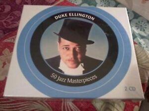 Duke-Ellington-50-Jazz-Masterpieces-Box-Set-2006