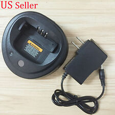 Six Way 6 Rank Rapid Charger for Motorola CP040 CP150 CP200 PR400 EP450 GP3688