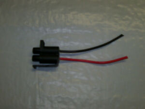 battery plug connector harness 12v for vehicle side yamaha raptor power wheels radio image is loading battery plug connector harness 12v for vehicle side