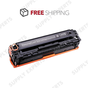 131 II LBP7110Cw On-Site Laser Compatible Toner Replacement for Canon 6273B001AA Works with: imageCLASS MF8280Cw Black
