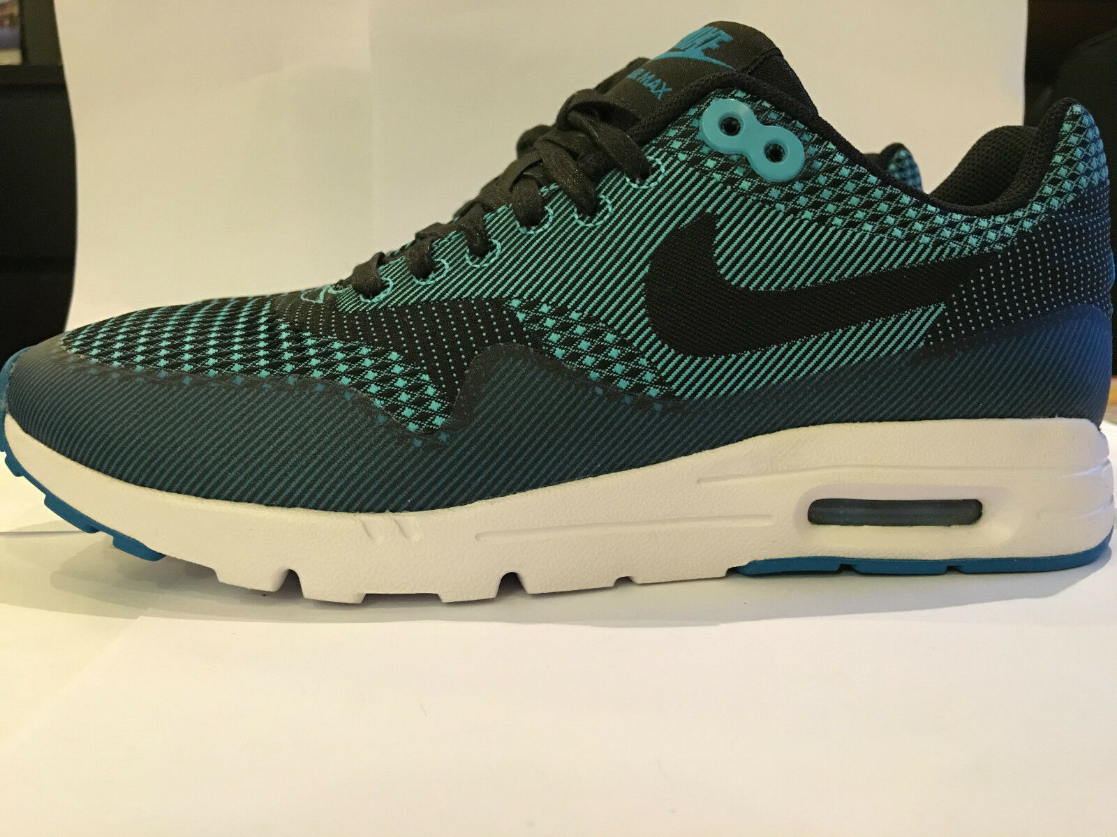 Nike Air Max 1 Ultra JCRD Jacquard4 EUR 37.5 704999-400 NEW