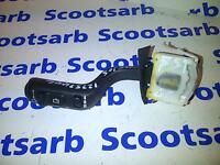 SAAB 9-5 95 Windscreen Wiper Stalk Switch 2006 - 2010 12758446 5-Door