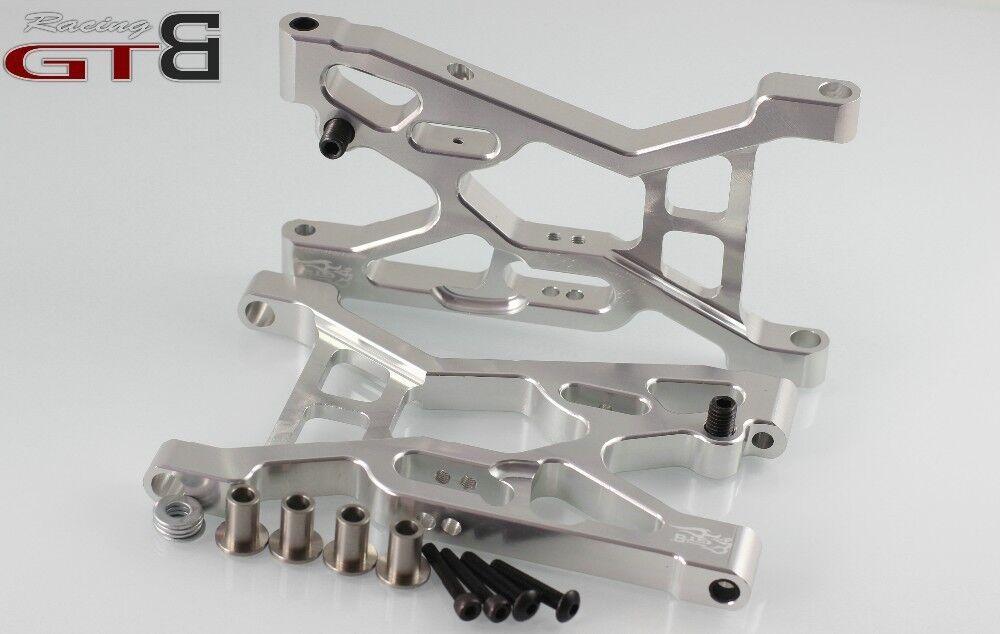 GTBracing LOSI 5IVE-T Front suspension arm LOSI 039