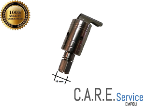 Valve d/'exercise with connecting small stainless adaptable new type lagostina