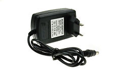 AC Converter Adapter DC 18V 1.5A Power Supply Charger EU Plug 5.5 x 2.1mm 1500mA