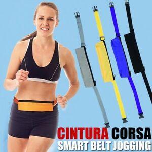 Cintura-Marsupio-da-Corsa-Sport-Jogging-Porta-Cellulare-Smarphone-Portachiavi