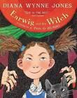 Earwig and the Witch by Diana Wynne Jones (Hardback, 2012)