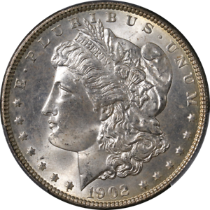 1902-P-Morgan-Silver-Dollar-PCGS-MS65-Nice-Eye-Appeal-Nice-Luster-Nice-Strike