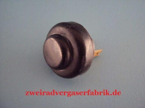 Starter Knopf Zünd Schalter für Oldtimer Traktor Schlepper wasserdicht Hella