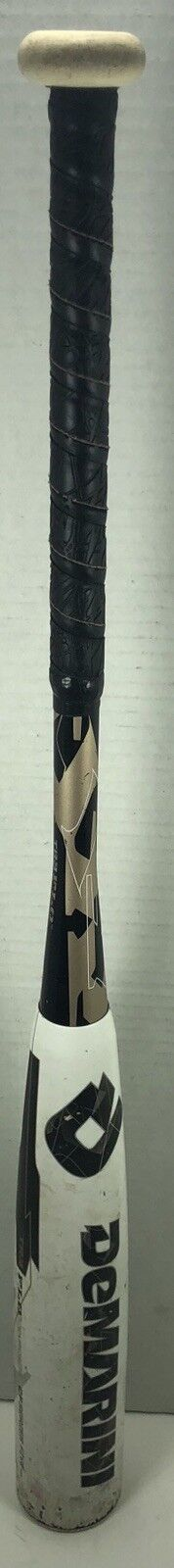 Demarini CF5 TR3 FLO Baseball Bat 31 21 -10 Composite USSSA 31  21 oz CFX13
