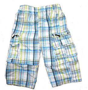 Kinder Caprihose NEU Jungen Hose Kurze Hose 3//4 Hose *Super Farben* Jogginghose