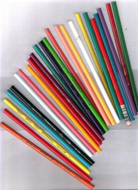 Prismacolor Premier Colored Pencils CUSTOM LOT of 48 =  Made in USA