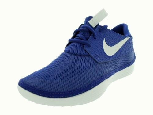Homme pour Bleu 555301 Royal Nike pour Maccasin Sneakers Soft 403 Hommes YxwS7na