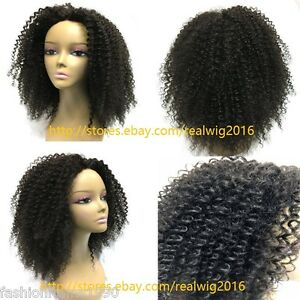 Details about 12\'-20\' Afro Curly 100% Brazilian