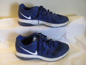 pretty nice 1c19e b34a7 ... Nike-Air-Max-dinastia-820268-400-Azul-con-