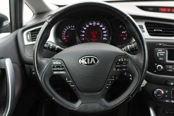 Kia Ceed 1,4 CVVT Family+ SW billede 6