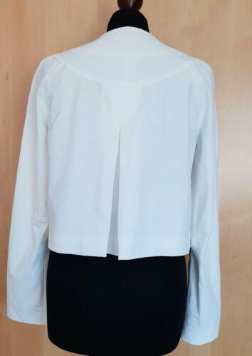 Swing Cotton Vk Jacket Whistles 12 White EPqZwZ