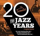 The Jazz Years-The Twenties von Various Artists (2014)