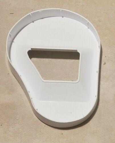 Bleach Dispenser 8519517 Cover 3955788 From Whirlpool Washer