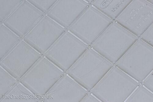Panasonic rectangulaire en verre Pyrex Four micro-ondes Plateau Z07496Y40BP
