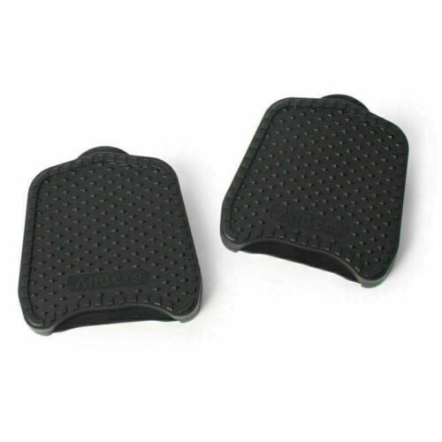 SHIMAMO Road Bicycle Pedal Cleats Cover Pads Fit LOOK SPD KEO System 6 Colors