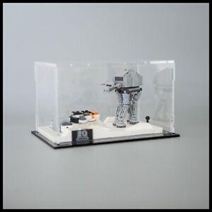 Acrylic-Display-Case-for-Lego-Star-Wars-40333-Battle-of-Hoth-20th-AE
